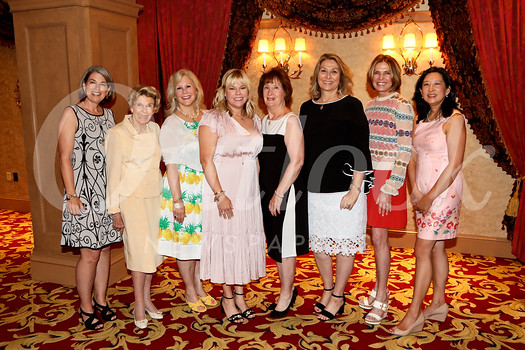 Past and current NCL presidents include Ann Boutin, Rary Simmons, Tory Howe, Alison McCrary, Jacqueline Ficht, Ellen Torres, Mary Urquhart and Christine Chin